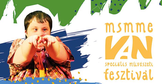 XXXII. Országos Speciális Művészeti Fesztivál